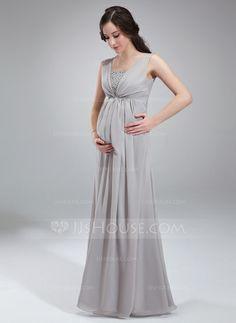 maternity bridesmaid dresses