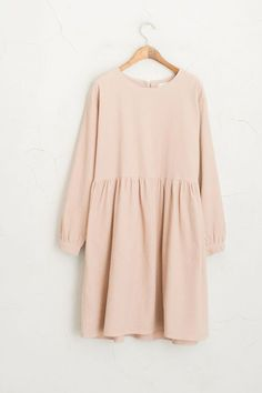 Olive - Corduroy Cutie Dress, Pink, £59.00 (http://www.oliveclothing.com/p-oliveunique-20151207-008-pink-corduroy-cutie-dress-pink)