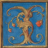 Da Costa Hours Illuminated by Simon Bening (1483/84–1561) Ghent, Belgium ca. 1515 172 x 125 mm Purchased by J. Pierpont Morgan (1837–1913), 1910 MS M.399, fol. 71r http://www.themorgan.org/collection/da-costa-hours/141