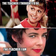 This is so my jam, it is almost not even funny. School Quotes, School Memes, Grammar Humor, Biology Humor, Chemistry Jokes, Science Jokes, Teacher Humour, Teacher Stuff, Teacher Sayings