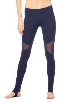 Coast Legging | Women's Bottoms | ALO Yoga