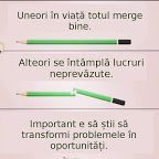 Curajul de a renunța The courage to give up Words To Describe People, Fun Words To Say, Cool Words, Bible Quotes, Motivational Quotes, Inspirational Quotes, Job Humor, Positive Discipline, True Words