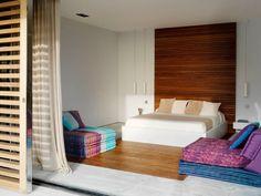 Vivenda en Almuñécar by Susanna Cots | dream house | bedroom