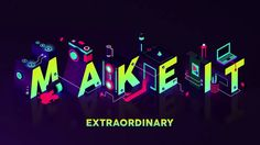 Adobe Make It Titles on Vimeo