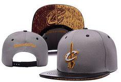 NBA Cleveland Cavaliers Snapback 65