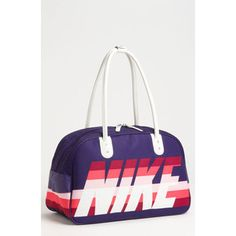 Nike 'Heritage 76' Print Club Bag