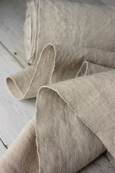 #textiles #cloth #linen #natural #neutral #nude #beige