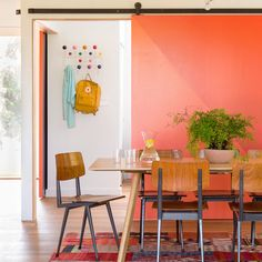 What themes do your Pinterest home-design boards reveal about your decorating preferences?