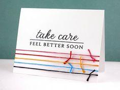 cute get well card!