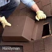 Roof Leaking Around Vent figure 2-40: metal roof panel plumbing vent flashing (c) j wiley