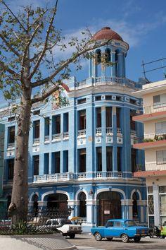 Camaguey, Cuba where I grew up...me too La popular,plaza de los trabajadores