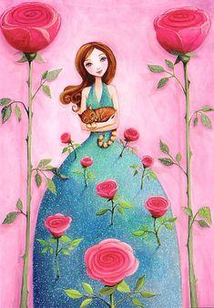 Girl Color Fantastic ~ Il Magico Mondo dei Sogni