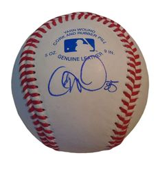 Philadelphia Phillies Cole Hamels signed Rawlings ROLB leather baseball w/ proof photo.  Proof photo of Cole signing will be included with your purchase along with a COA issued from Southwestconnection-Memorabilia, guaranteeing the item to pass authentication services from PSA/DNA or JSA. Free USPS shipping. www.AutographedwithProof.com is your one stop for autographed collectibles from Philadelphia Sports teams. Check back with us often, as we are always obtaining new items.
