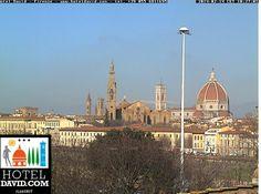 Firenze 14 Febbraio 2014, per la webcam in tempo reale visita http://www.inmeteo.net/webcam/firenze/
