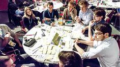 5 atitudes para tornar as reuniões mais produtivas - Pare de perde tempo nos encontros em equipe e garanta o cumprimento das decisões