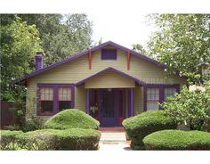 Vibrant 3/2.5 South Tampa Bungalow! 3003 W. Bay View Ave, Tampa, FL.