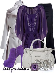 """""""Untitled #232"""" by candy420kisses on Polyvore"""