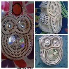 Mis 100 y más creatividades: Concurso BUHO/OWL