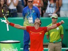 Svitolina eliminó a Serena en Río; Brasil ganó en baloncesto