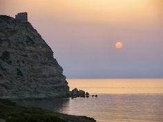 Torre di Capo Mannu