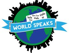In honor of Omaha Gives, Ticket Express proudly supported one of our own; Ms. Leah Whitney, of World Speaks Omaha! By creating a strategic comprehensive learning environment where language acquisition is taught in a simple way, World Speaks is working to break down cultural barriers and stereotypes. Click this pin to learn how you can benefit from or better yet, help World Speaks Omaha! Language Acquisition, Giving Back, Learning Environments, Simple Way, Ticket, Benefit, Ms, Teaching, World