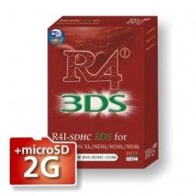 R4IGOLD3DS NDSL.NDS V143 PATCH TÉLÉCHARGER