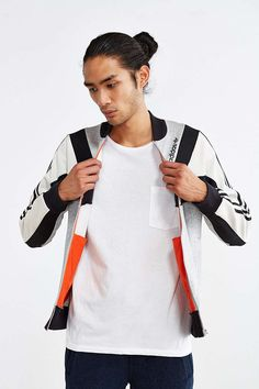 adidas Basketball Track Jacket - Urban Outfitters