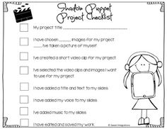 Shadow Puppet App for Education by Sweet Integrations Instructional Coaching, Instructional Technology, Seesaw App, Student Presentation, Shadow Puppets, Ipads, Stop Motion, Elementary Schools, Classroom