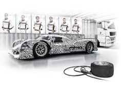 Only a few weeks left until Porsche will return to top-level racing: the LMP1 class of the FIA World Endurance Championship and the 24h of Le Mans. Curious about our LMP1 driver line-up and the team preparation for the upcoming season? Learn more: www.porsche.com/mission2014
