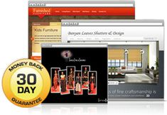 FREE Website Builder , point and click, no coding needed