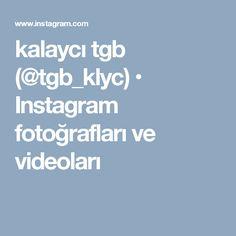 kalaycı tgb (@tgb_klyc) • Instagram fotoğrafları ve videoları