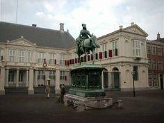Palace Noordeinde #FLVS #aroundtheglobe