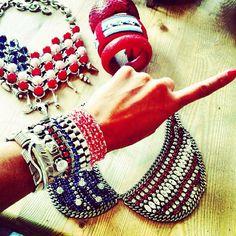 USA! @DANNIJO Jewels