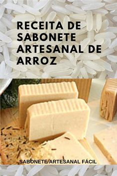 Saiba AQUI como Fazer Receita de Sabonete Artesanal de Arroz!! Veja AGORA!! Diy Soap And Shampoo, Decorative Soaps, Soap Packaging, Beauty Recipe, Diy Skin Care, Home Made Soap, Natural Cosmetics, Handmade Soaps, Decor Crafts