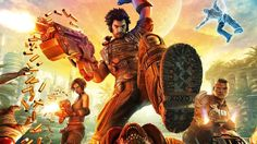 #gaming #videos  Bulletstorm: Full Clip Edition Review | eBargainsToday.com