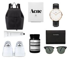 """""""Black & White"""" by maikeirving on Polyvore"""