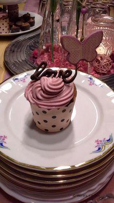 Cupcakes nicht nur für Verliebte