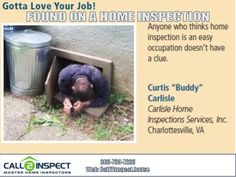 Gotta love your job!