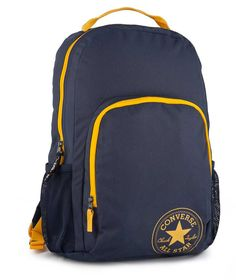 Converse All In Backpack - Athletic Navy Converse Backpack 43b80d1cc227c