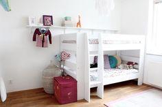 my scandinavian home: Childrens bedrooms