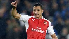 Premier League Transfer Rumours: Sanchez Pogba Lukaku Walcott and More