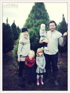 The McDermott Family Christmas Tree!
