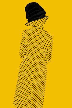 Fashion Photographer Erik Madigan Heck — Musée Magazine Gustave Courbet, Caspar David Friedrich, Photo Layers, Italian Artist, Fashion Images, Fashion Art, Mellow Yellow, Image Photography, Fashion Photography
