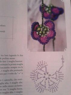 realizzazioni della collana vermer...very,very pretty!