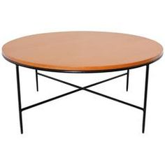 Coffee Table by Paul McCobb for Wichendon | From a unique collection of antique and modern coffee and cocktail tables at https://www.1stdibs.com/furniture/tables/coffee-tables-cocktail-tables/