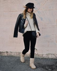 550e36789e5 41 Best UGG outfit ideas images in 2019 | Uggs, Ugg neumel, Short boots