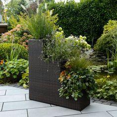 hochbeet kr uterturm aus akazienholz von g rtner. Black Bedroom Furniture Sets. Home Design Ideas