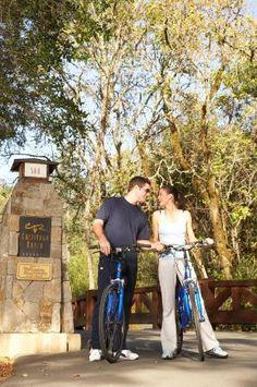 Calistoga Ranch, An Auberge Resort: Complimentary Bikes