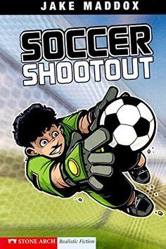 Soccer Shootout (Jake Maddox Sports Stories) by Jake Maddox http://www.amazon.com/dp/1598898965/ref=cm_sw_r_pi_dp_xT4Twb1WY5A9J