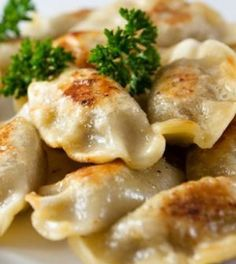 5 Recetas Vegetarianas de Ucrania